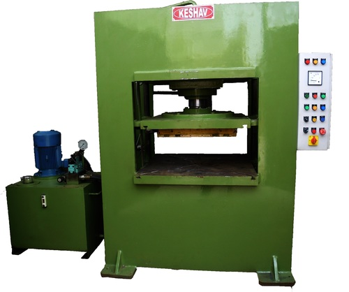 Sheet Metal Hydraulic Press
