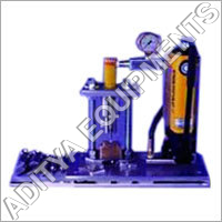 Manual Tablet Compaction Machines