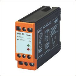 Temperature Protection Relays