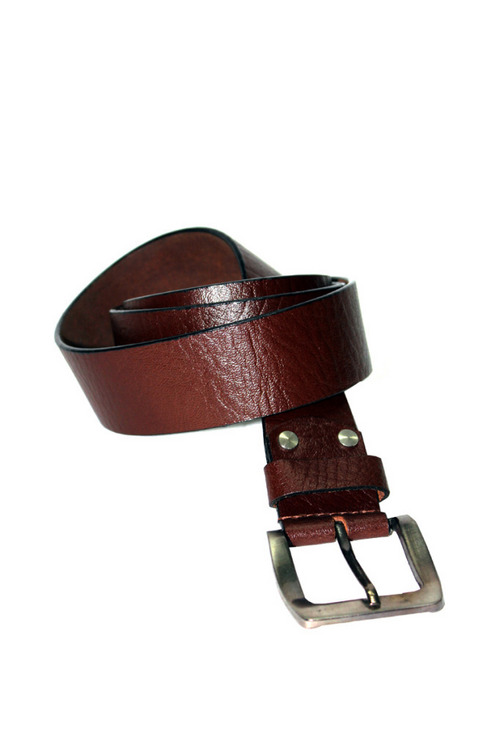 Leather Brown Belts