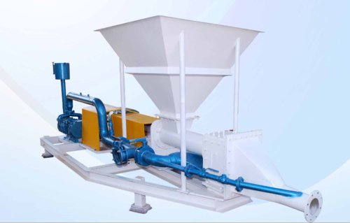 Flyash Feeding Pump