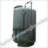 Carbon Filter Tank