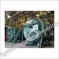 Turnkey Projects For Boilers