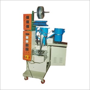 Safety Pin Packaging Machine
