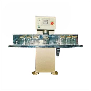 Semi Lug Capping Machine