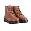 Brown Colour Army Boots
