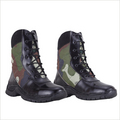 Comfortable Army Boots