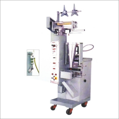 Liquid Form Fill Seal Machine