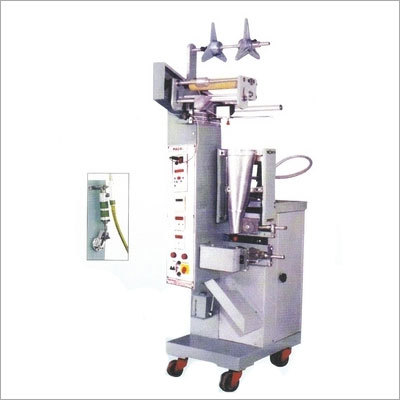 Powder Pouch Packing Machines
