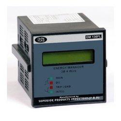 Multifunction Meter