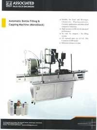 Automatic Pharmaceutical Packaging Machine