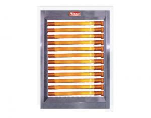 Electric Air Heaters