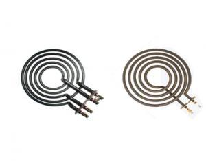 Commercial Coil Heater