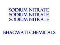 Sodium Nitrate Chemicals