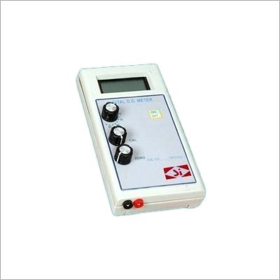 Portable Dissolve Oxygen Meter