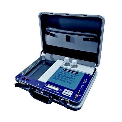 Microprocessor Solution Analyzer Kit