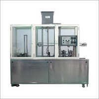 Automatic Glass-Cup Filling & Sealing Machine