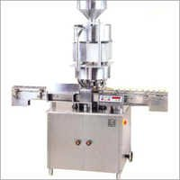 Pharmaceutical Powder Pouch Packing Machines