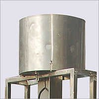 Jar Rinsing Filling & Capping Machine