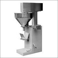 Semi Automatic Powder Filling Machine (Auger Base)