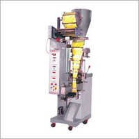 Fully Automatic Form, Fill & Seal Machine