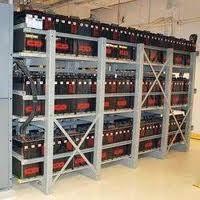 Battery & Industrial Batteries