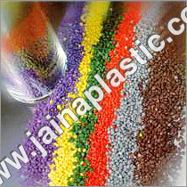Engineering Plastic Raw Material
