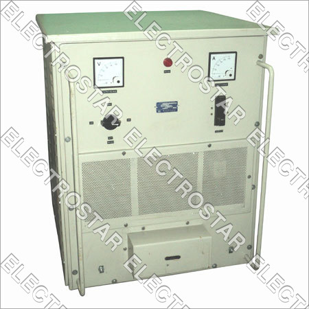 Transformer Rectifier High Power