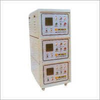 Three Phase 25 KVA Servo Stabilizer