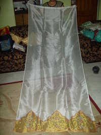 Nakkashi Work Curtains