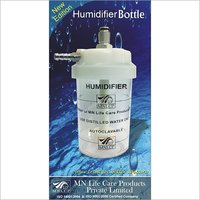 Humidifier Bottles