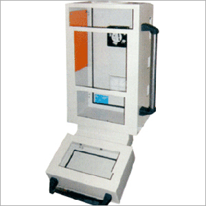 CNC Pendent Model