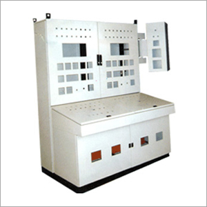 Industrial Control Desk