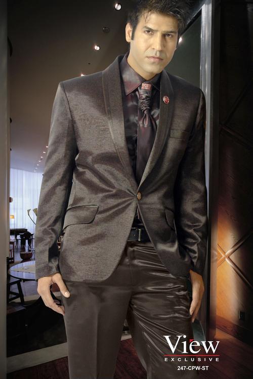 Armani Mens Suit - Armani Mens Suit Manufacturer & Supplier, New ...