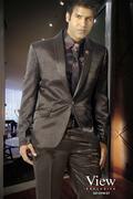 Armani Mens Suit