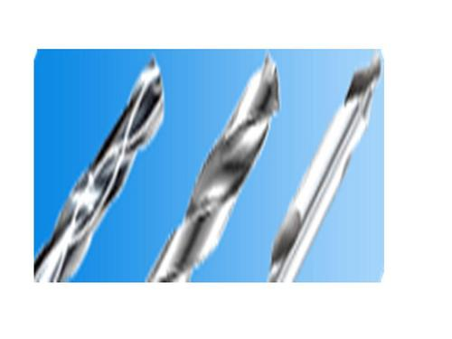 Solid Carbide Center Drills