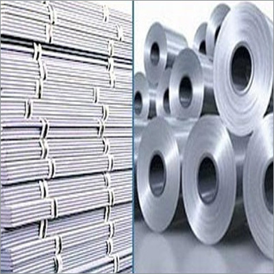 Stainless Steel Plate / Sheet / Coils
