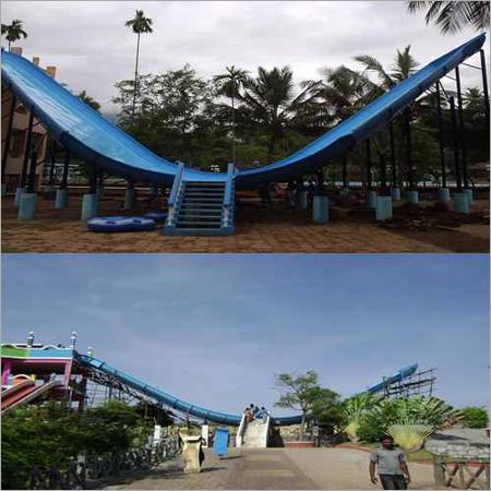 Water Park Sidewinder