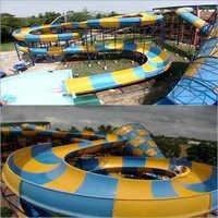 Water Park Raft Rides