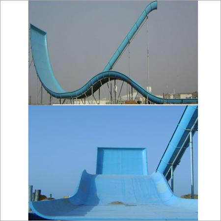 Water Park Boomerang