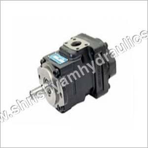 Drive Train Vane Pumps
