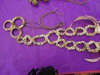 Elegant Jute Jewellery