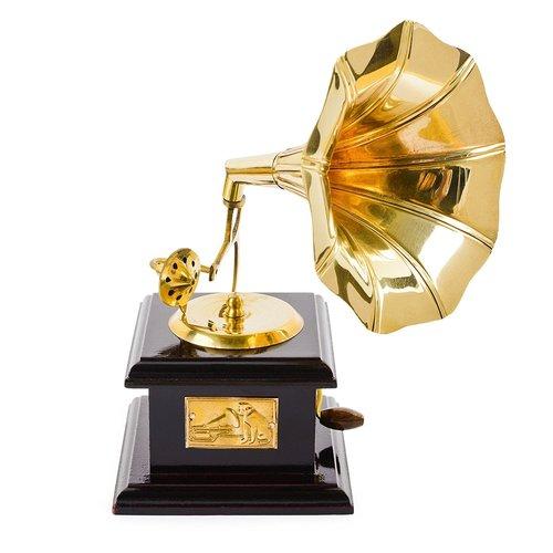 Mini Gramophone