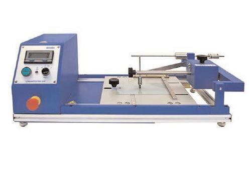 Scratch Hardness Tester LINEARTESTER