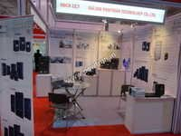 Powtran Atttended the ELECRAMA 2014 in INDIA