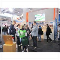 German Hannover Messe in 2011
