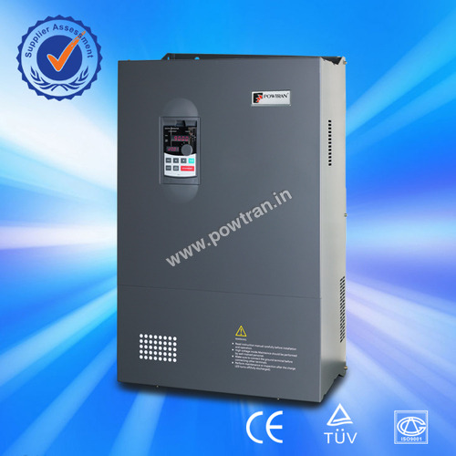 High Power AC Motor Drives