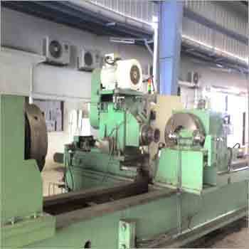 Industrial Special Purpose Machines