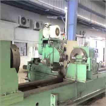 Industrial Special Purpose Machines