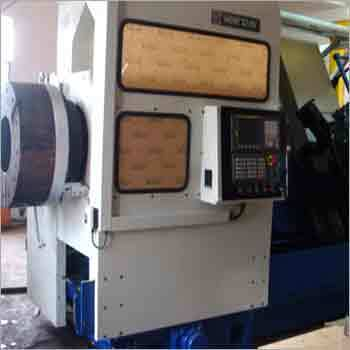 CNC Machine Upgradation Service